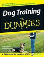 dog training for dummies review