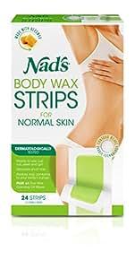 best bikini wax strips reviews