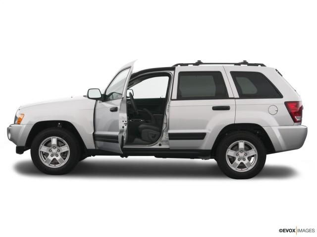 2005 jeep grand cherokee 5.7 hemi review