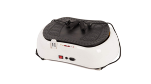best vibration plate exercise machine reviews