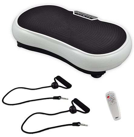 body shaper vibration machine reviews