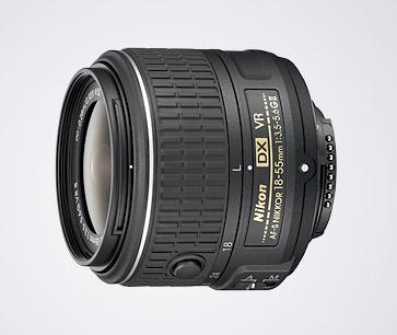 nikon 18 55 lens review
