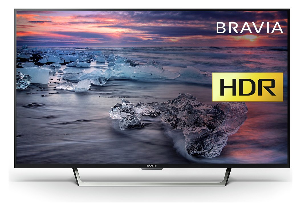 sony 49 inch smart tv review