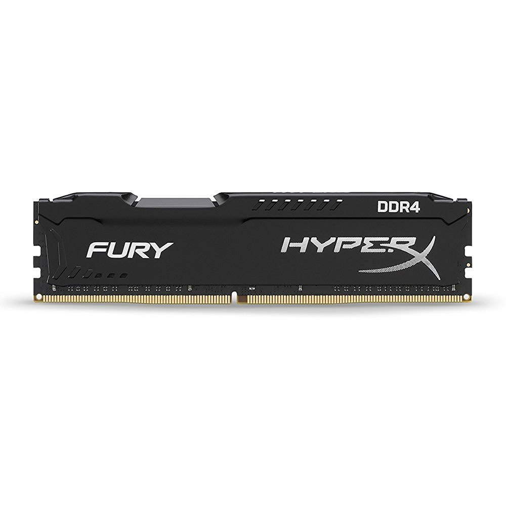 kingston hyperx fury ddr4 2133 review