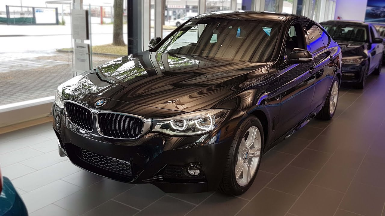 bmw 320cd m sport review