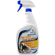 best cat urine remover reviews