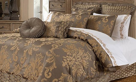 luxury hotel bedding collection reviews