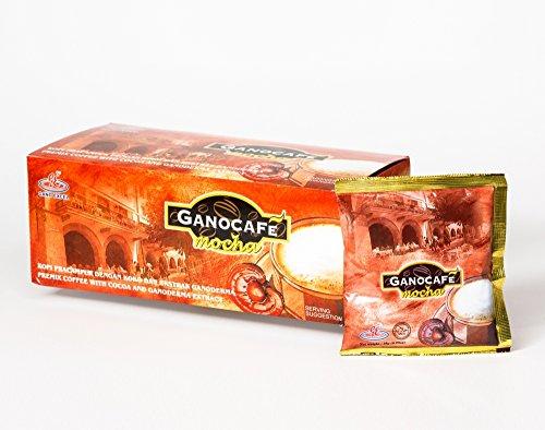 ganocafe 3 in 1 reviews