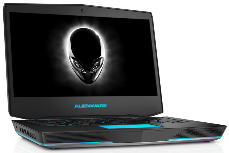 alienware 14 inch laptop review