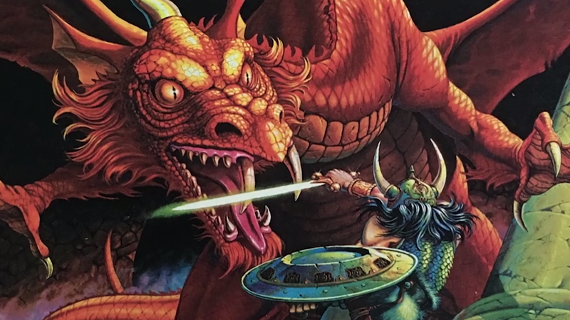 dungeons and dragons online review 2016