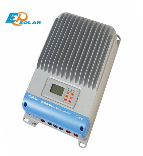 ep solar charge controller review