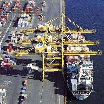 freight forwarding usa to australia reviews