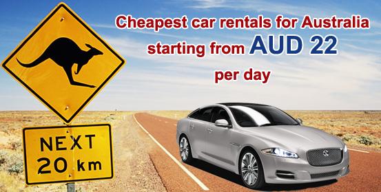 best car hire australia reviews