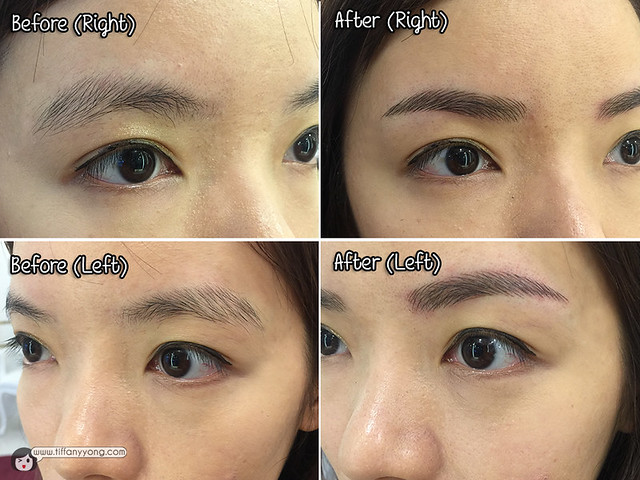 allure eyebrow embroidery groupon review