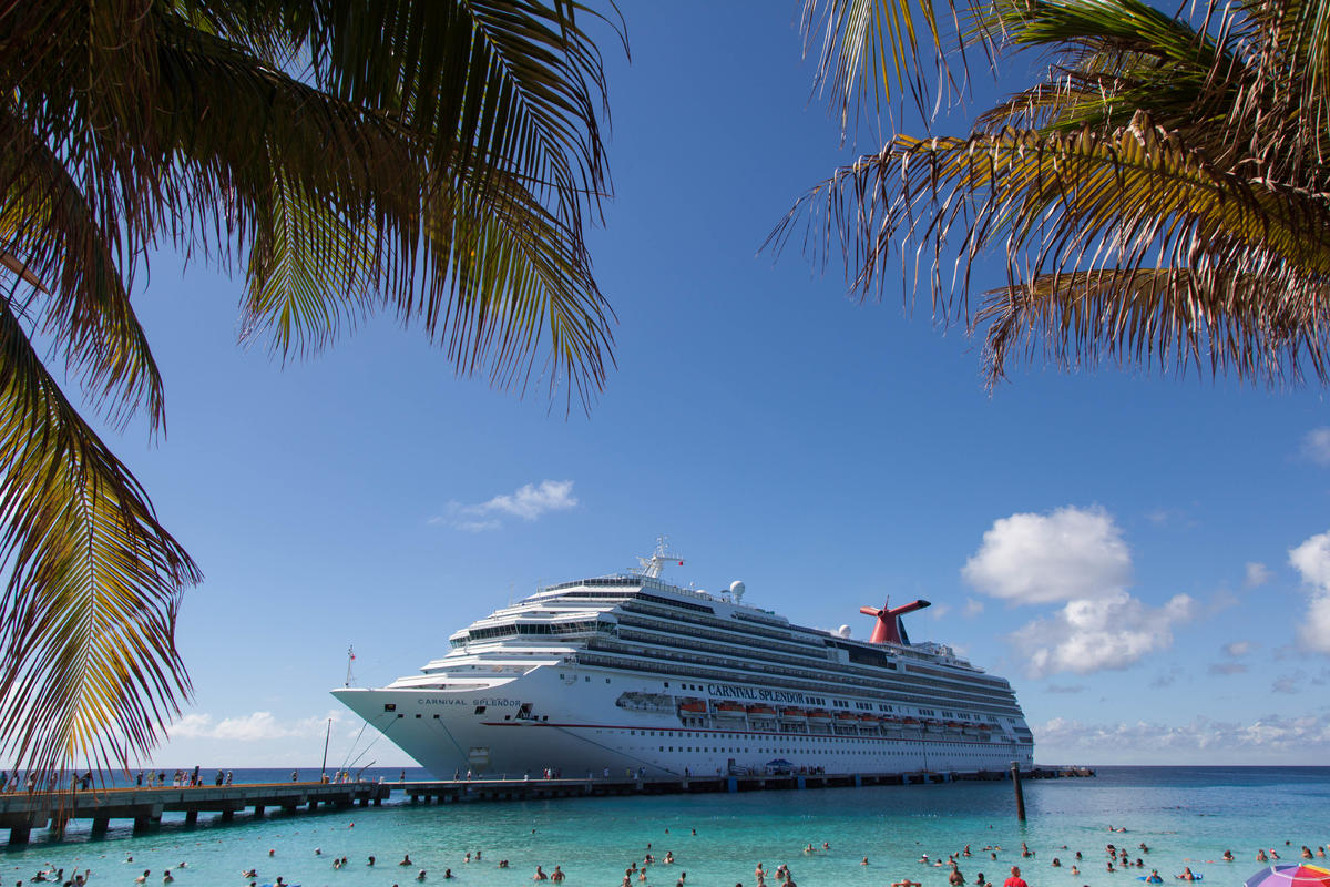 carnival legend south pacific reviews