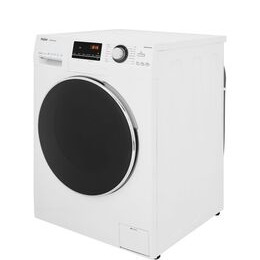 haier 8kg washing machine review
