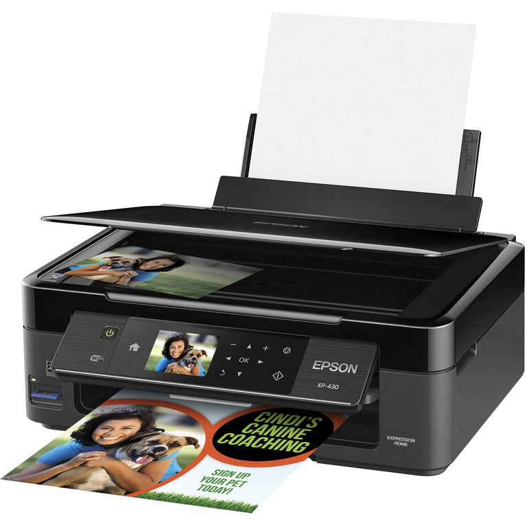 epson expression home xp 430 review