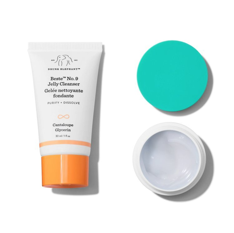 drunk elephant polypeptide cream review