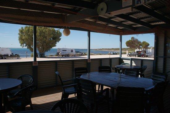 venus bay caravan park reviews