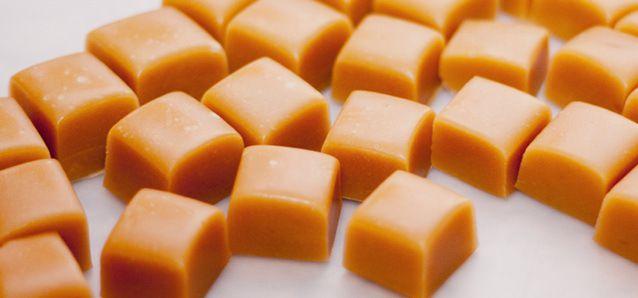 caramel candy kush strain review