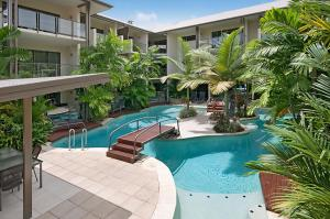 nautilus holiday apartments port douglas reviews