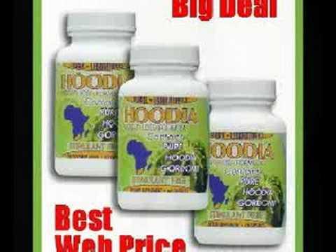 hoodia weight loss pills review