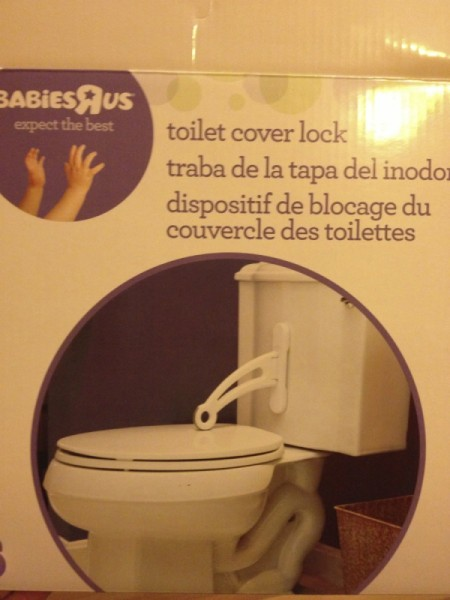 4baby toilet seat with steps review