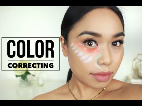 becca backlight targeted colour corrector review