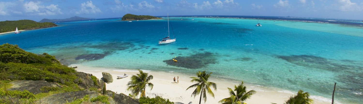 barefoot yacht charters st vincent reviews