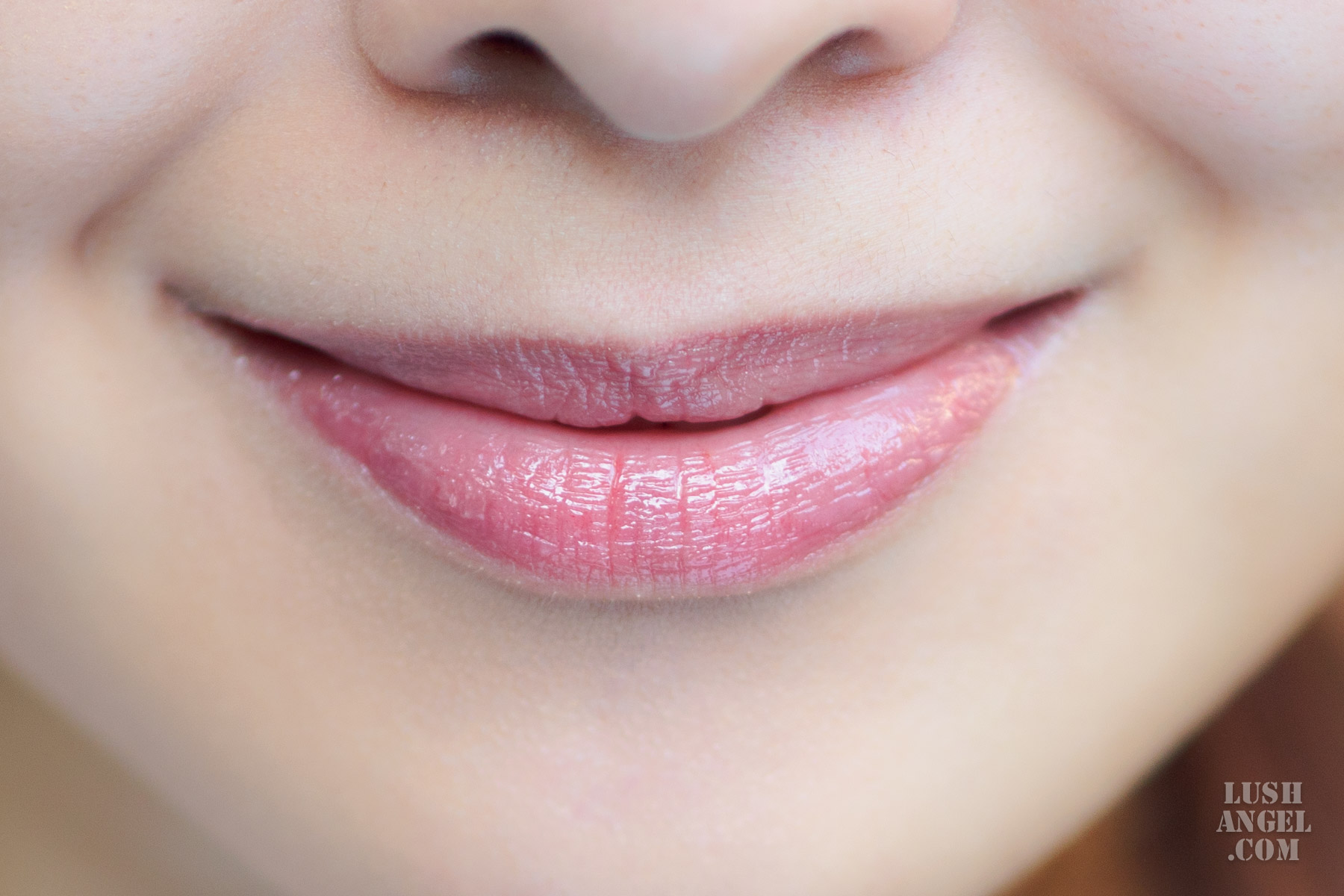 bobbi brown lip tint review