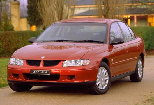 2002 holden commodore vx ss review