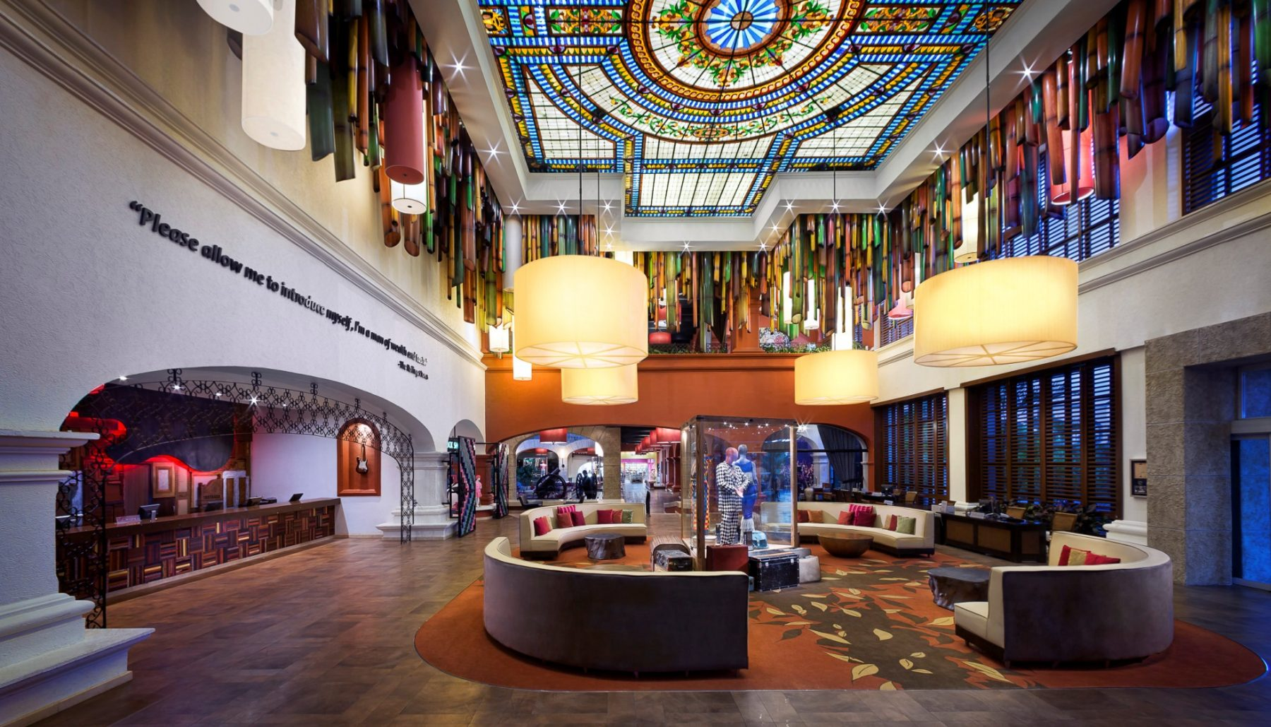 hard rock hotel riviera maya hacienda reviews