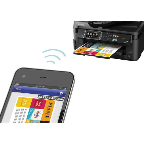 epson workforce wf 7610 review