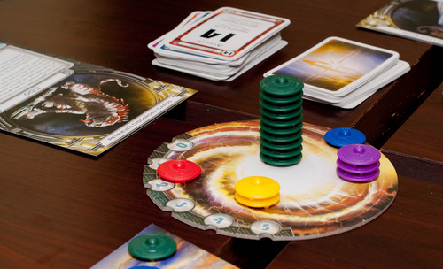 cosmic encounter board game review