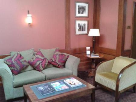 highfield house hotel southampton reviews
