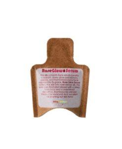 living libations rose glow serum review