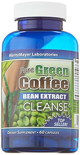 green coffee bean supplement reviews