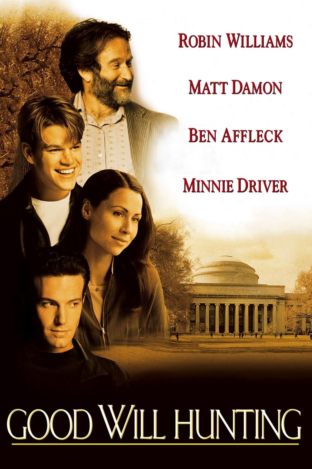 good will hunting review analysis