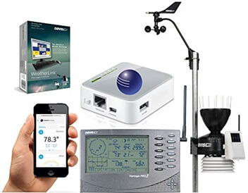 best wireless weather station reviews