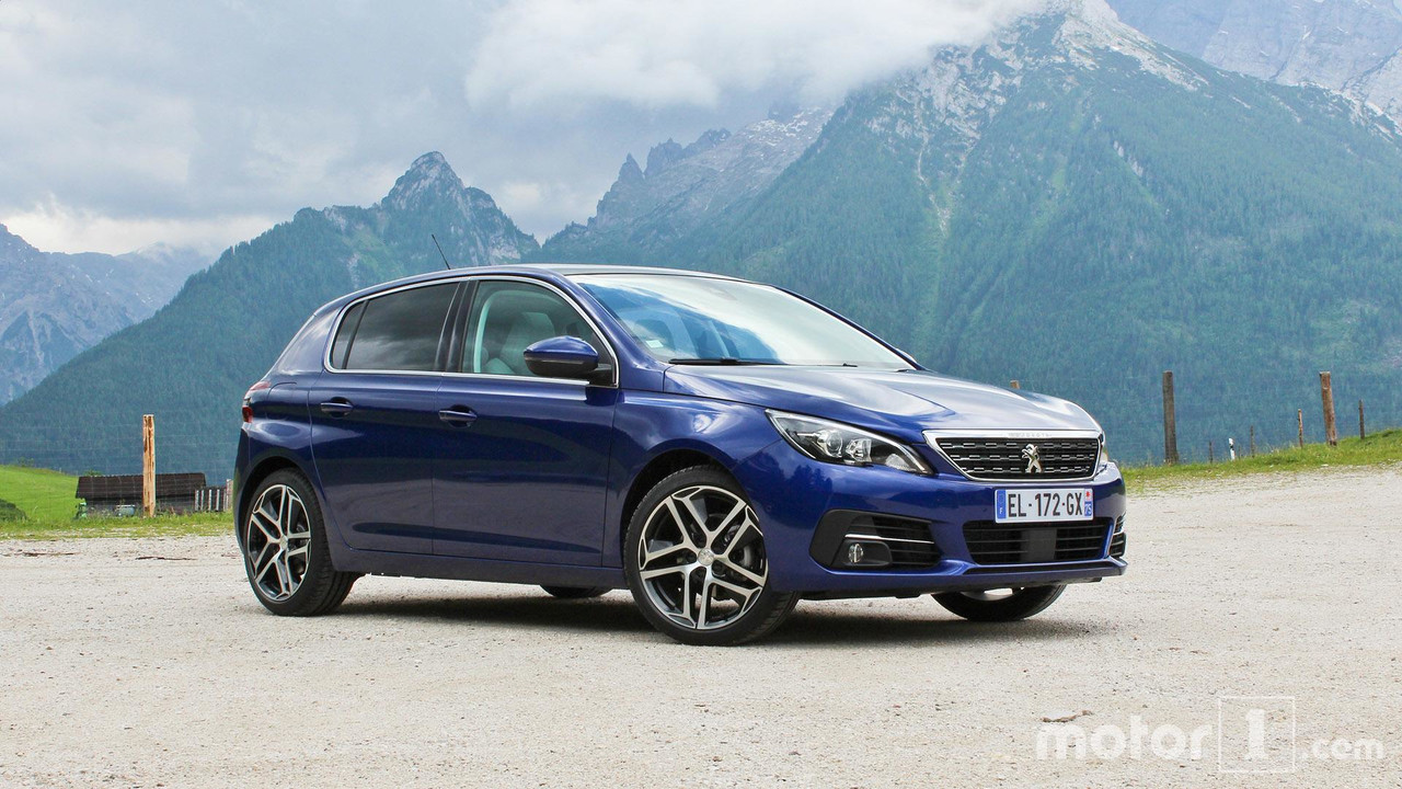 peugeot 308 1.2 puretech 130 review