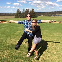 zepher tours hunter valley review