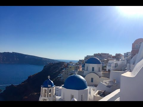 contiki greek island hopping review