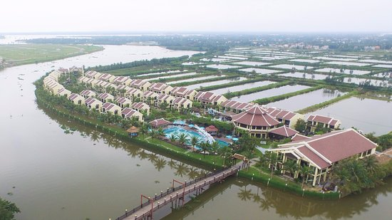 koi resort & spa hoi an review