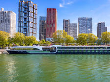 monarch princess river cruise reviews