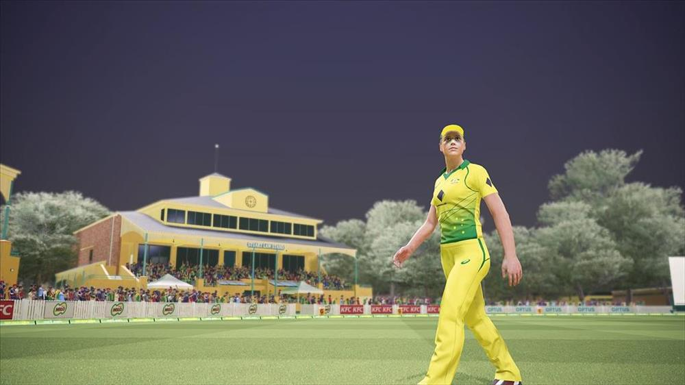 ashes cricket xbox one review