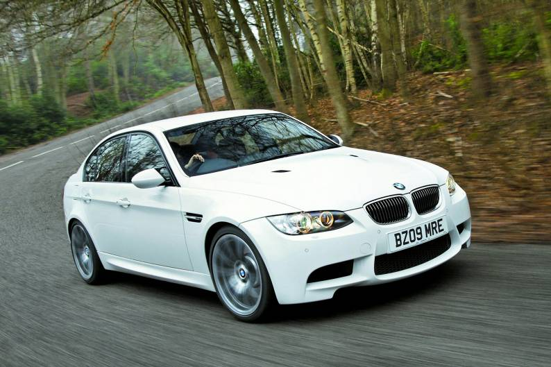 e46 m3 review car and driver