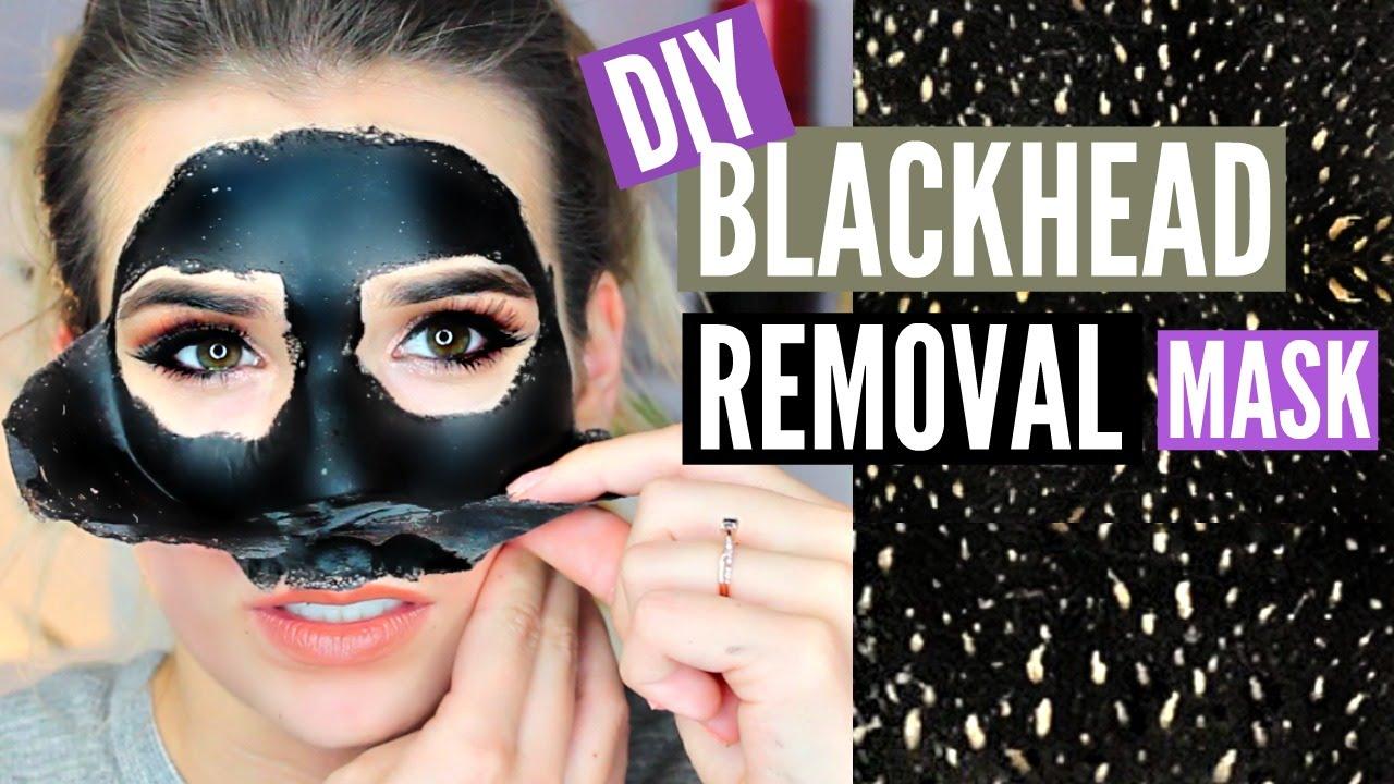 blackhead killer peel off mask review