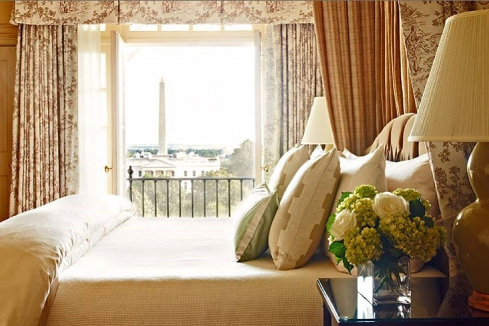 adams inn washington dc reviews