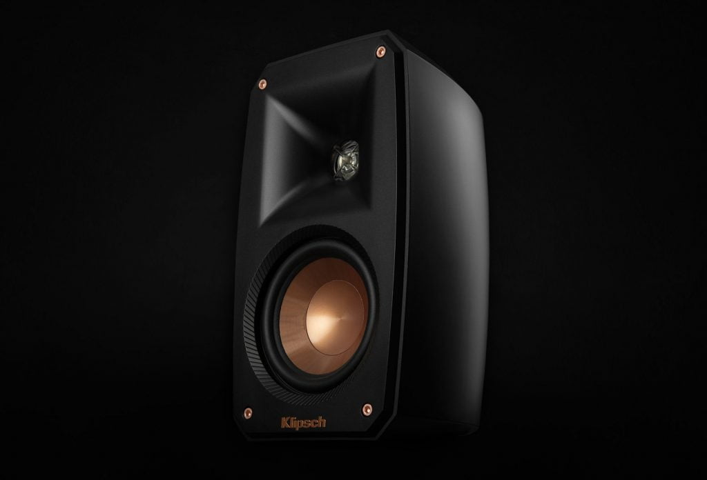 klipsch reference series 5.1 review
