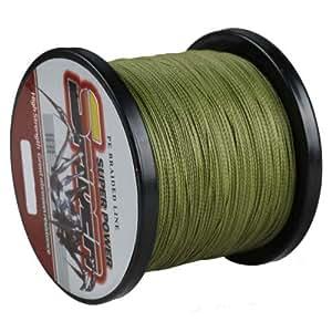 dyneema braided fishing line review